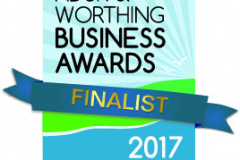 Proud to be a finalist in 2017 winning Highly commended, Manufacturing and Engineering