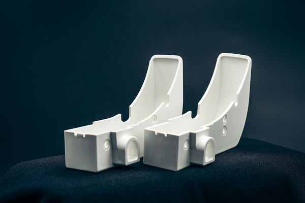 Medical Industry Injection Moulding