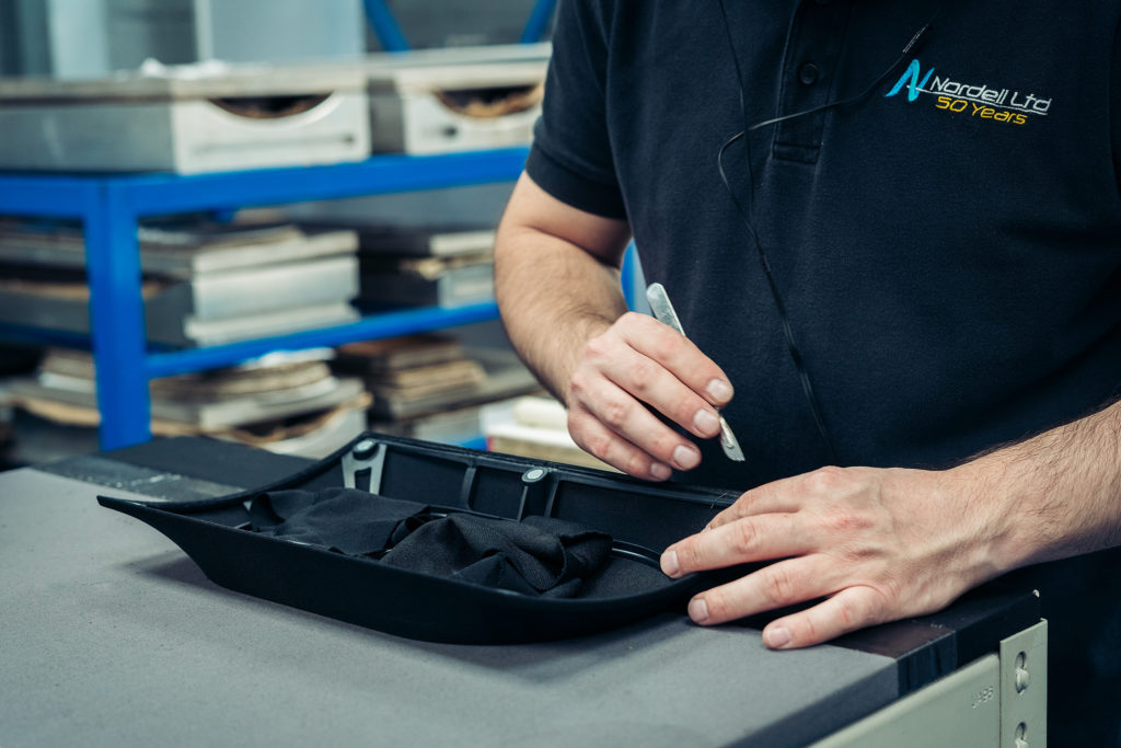 Assembly manufacturing services Sussex
